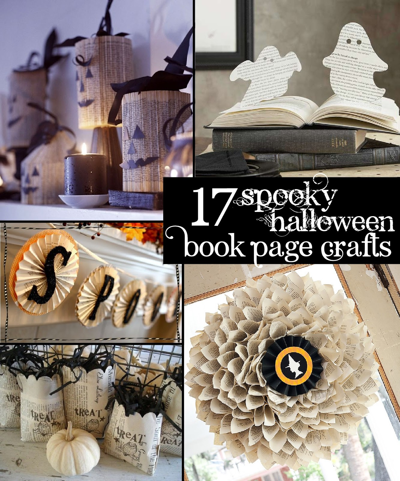 The Scrap Shoppe Book Page Halloween Crafts.jpg